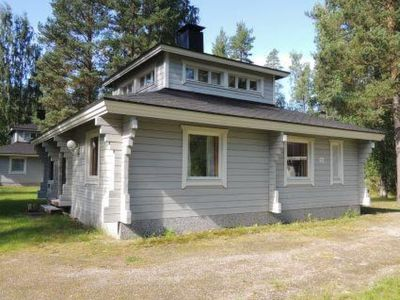 Photo for Vacation home Karjalan veikko 2 b in Lieksa - 6 persons, 1 bedrooms