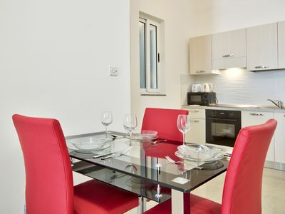 Photo for 1BR Apartment Vacation Rental in Il-Gżira