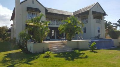 Photo for Holiday house Ocho Rios for 10 persons with 5 bedrooms - Holiday house