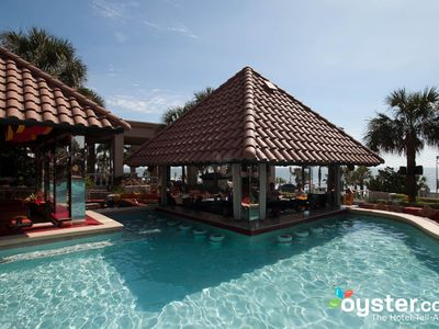 Beautiful newly renovated 1Bdrm/1  at the San Luis Resort overlooking the ocean
