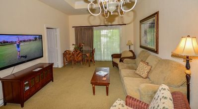 Photo for Budget Getaway - Reunion Resort - Welcome To Relaxing 3 Beds 3 Baths Townhome - 6 Miles To Disney