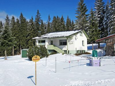 Photo for Vacation home Haus Paula  in Bayrisch - Eisenstein, Bavarian Forest - 8 persons, 3 bedrooms