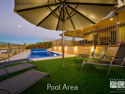 Photo for 7 Kestrel Place - Exmouth, WA