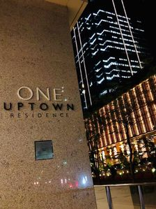Photo for One Bedroom Unit at One Uptown Residence in BGC Taguig