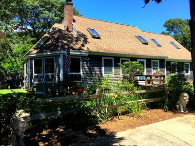 Photo for EXCELLENT LOCATION ON MARTHA'S VINEYARD for FAMILIES/FRIENDS