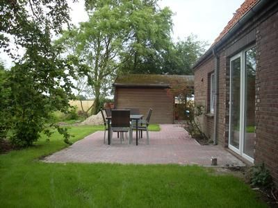 Photo for Rental Wangerland for 8 people with 4 bedrooms - House