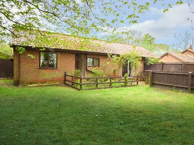 Photo for 1BR Cottage Vacation Rental in Bury St. Edmunds