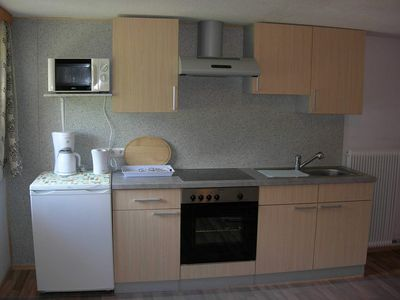 Photo for Holiday flat 2 pers. - House Schuler