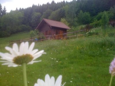 Photo for 1BR Chalet Vacation Rental in Plainfaing, Grand Est