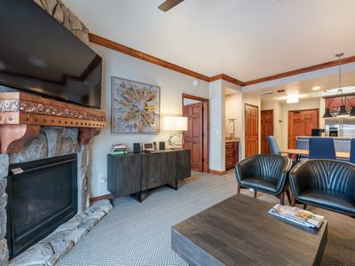 Photo for Newly renovated (Jan 19') 775sqf Huge 1 BDR Luxury Condo