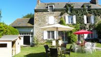 Lovely, large French country home