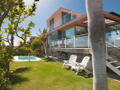 Photo for Villa with private pool Salobre Villas X