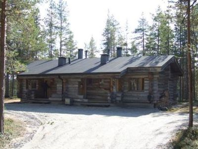 Photo for Vacation home Villihanhi 7b in Kuusamo - 4 persons, 1 bedrooms