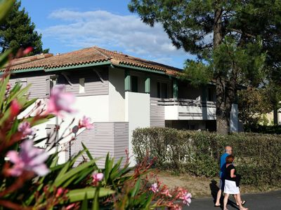 Photo for 2BR Apartment Vacation Rental in MOLIETS ET MAA