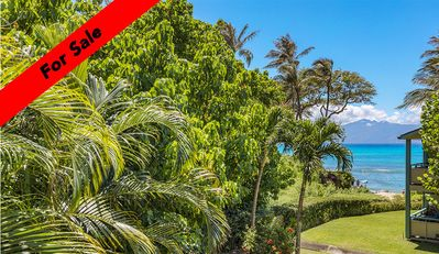 This condo is currently For Sale - Condo 217, Napili Bay Resort