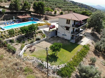 Photo for Oneiro Mas, an oasis of peace with 100% privacy!