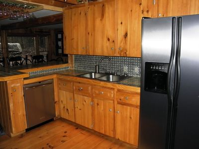 Photo for 2BR House Vacation Rental in Stratton, Maine