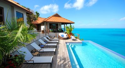 Photo for FREE NIGHT Villa Aja, Luxurious, Stunning Views, Owner/Manager,
