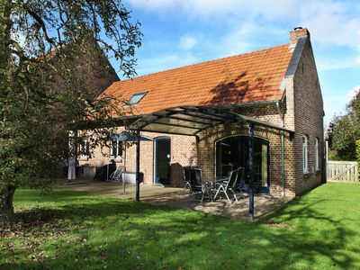 Photo for Pretty Farmhouse in Sint Odilienberg with Fenced Garden