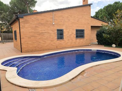 Photo for Dream house to enjoy your holidays, with private pool.