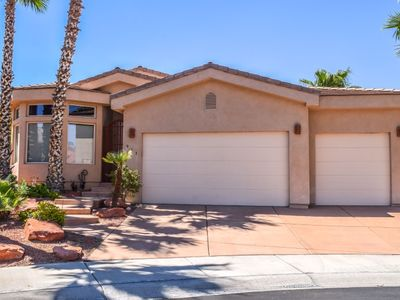 Photo for Grand 3 bedroom home with private pool!- 931