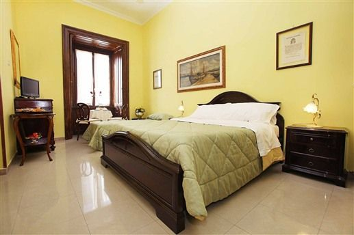 Bed & Breakfast: Maior