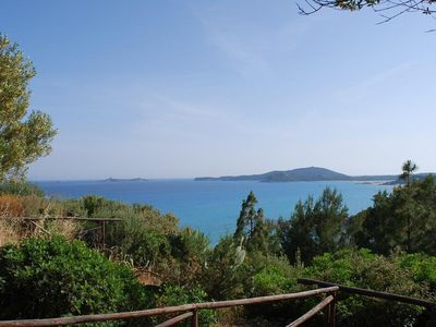 Photo for Holiday house Villasimius for 6 persons with 2 bedrooms - Holiday house