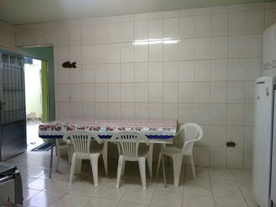 Photo for 07 minutes from the beach of Indaiá with INTERNET