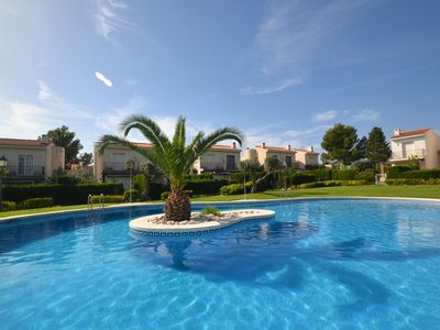 Photo for 3BR House Vacation Rental in L´Ametlla de Mar