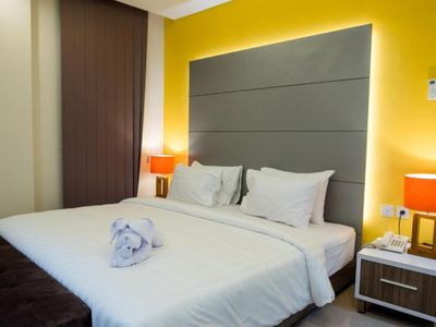 Photo for Newly Open Cozy Accommodation near Canggu Beach, Convenient Location and Setting