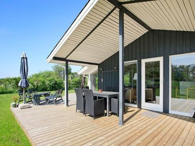 Photo for Vacation home Bratten Strand in Strandby - 6 persons, 3 bedrooms