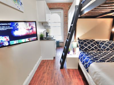 1br apartment vacation rental in new york new york 1561257
