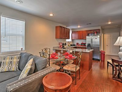 Photo for NEW! New Orleans Home -2 miles from Bourbon Street