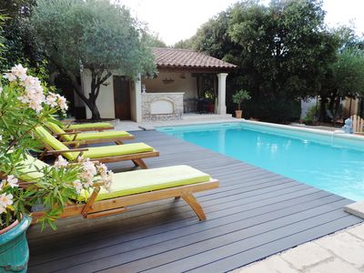 Photo for 4BR House Vacation Rental in Boisseron, Occitanie