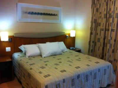 Photo for Room and Room in Barra da Tijuca, with Sea View.
