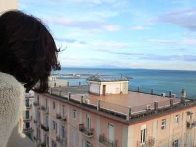Photo for Apartment/ flat - Salerno