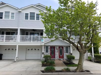 Photo for GORGEOUS ... Townhouse 1 Blk to Beach / Boards !!  Now Booking 2020 SEASON !!!