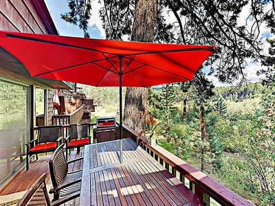Photo for Serene Condo w/ Private Hot Tub in Lakefront Pinewild Complex, by Zephyr Cove