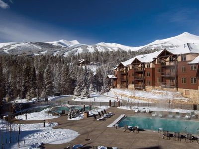 Photo for Spring Break in Breckenridge - Grand Timber Lodge - Feb 22nd - March 1st