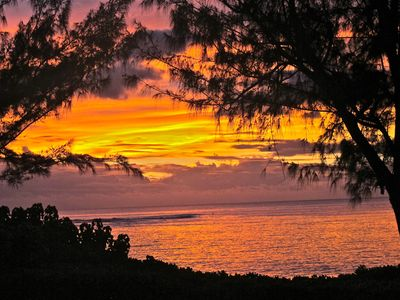 Photo for Private Luxury North Shore Beach Front Home...