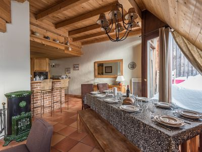 Photo for 5BR Apartment Vacation Rental in Morzine, Auvergne-Rhône-Alpes