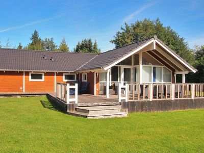 Photo for 4BR House Vacation Rental in Hadsund