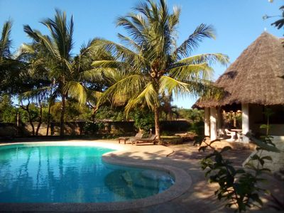 Photo for Apple Mango Villas - Diani Beach - 716