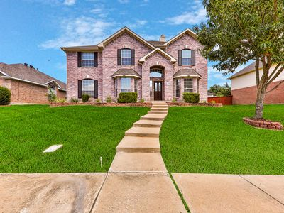 Photo for Beautiful brick home w/ a modern kitchen, coffee bar, & fun-filled game room