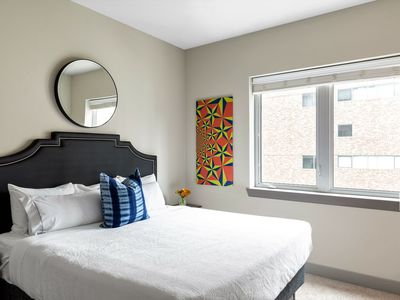 Photo for Live like an Uptown local in our Swanky Stay Alfred