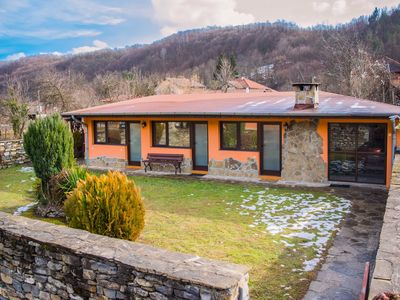 Photo for Traditional Villa Close To Troyan Monastery