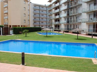 Photo for New building with all the features, very well equipped apartment, located in an area