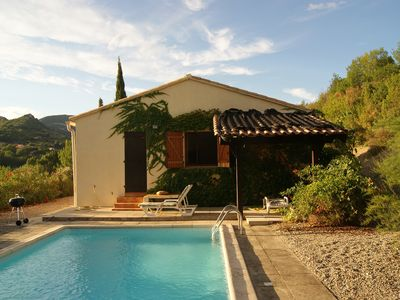 Photo for Secluded Villa With Private Orchard and Pool **10% OFF JUNE AND SEPT BOOKINGS**