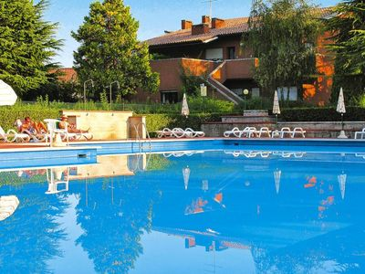 Photo for Country house Punta Gro, Sirmione  in Südlicher Gardasee - 4 persons, 1 bedroom