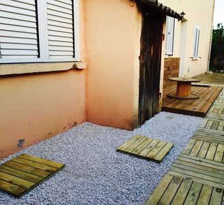 Photo for 1BR House Vacation Rental in Borgo, Corse